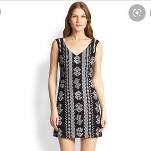 Nanette Lepore Up All night dress with tags